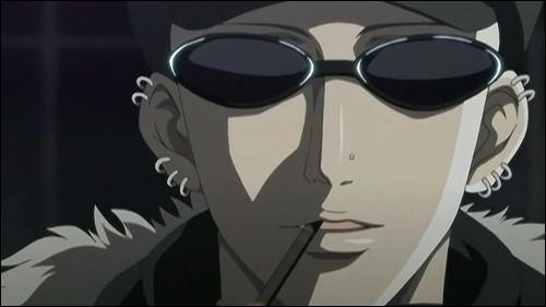 Comment se prénomme la jeune fille avec qui Yasushi Takagi est en couple ?