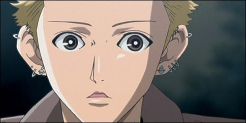 Avec qui Nobuo Terashima partage-t-il un appartement ?