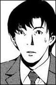 Comment s'appelle ce jeune policier qui ose rappeler que depuis que Kira est là, les crimes ont nettement diminué ?