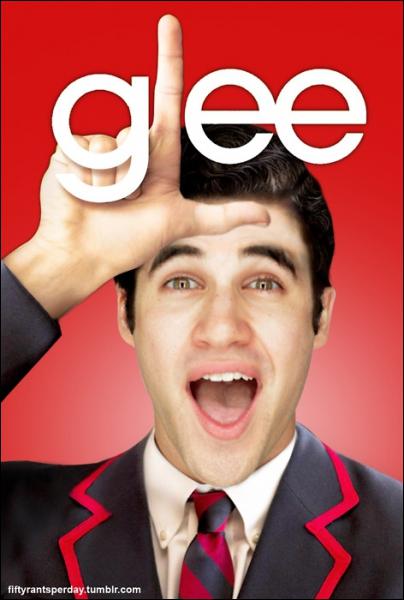Qui joue le rôle de Blaine Anderson ?