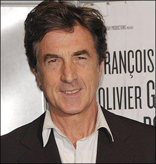 Quel acteur joue le personnage de Philippe ?