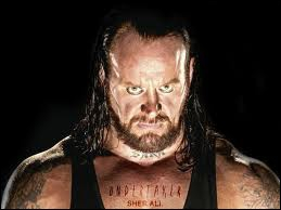 Quelle est celle de l'Undertaker ?