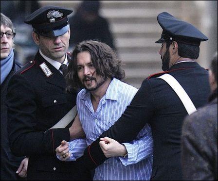 Film sorti en 2010, réalisé par Florian Henckel von Donnersmarck. Johnny Depp joue le rôle de Frank Tupelo, un américain.