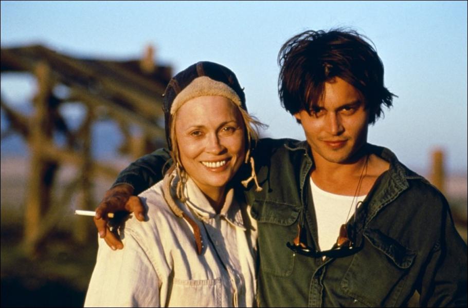Film sorti en 1993, réalisé par Emir Kusturica. Johnny Depp joue le rôle d'Axel Blackmar, un orphelin.