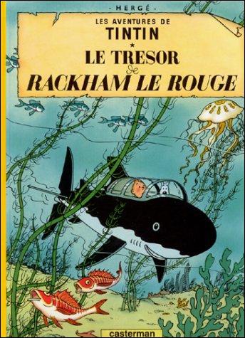''Le Trésor de Rackham le Rouge'' : Le Pr Tournesol a vidé les réserves de whisky du capitaine pour faire de la place à son matériel. Quel alcool Haddock aura-t-il la chance de trouver sur l'épave de la Licorne ?