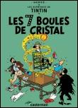''Les Sept Boules de cristal'' : Le professeur Tournesol est enlevé et embarqué à bord du Pachacamac... De quel port part-il vers l'Amérique du Sud ?