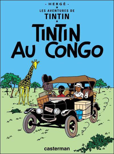 ''Tintin au Congo'' : Dans ce 2e album de Tintin, qui possède la meilleure syntaxe pour s'exprimer en français ?