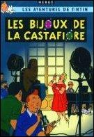 ''Les Bijoux de la Castafiore'' : Comment le professeur Tournesol réussit-il à faire pleurer tout le monde : Tintin, Haddock, Nestor, la Castafiore, son pianiste Wagner et Irma la camériste ?