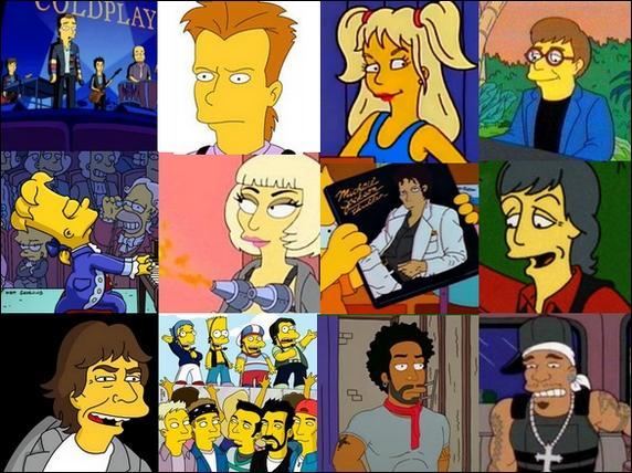 Lequel de ces personnages est un très bon chanteur ?