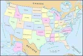 Dans quel Etat se trouve-elle ?