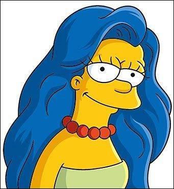 Quel ami d'Homer est amoureux de Marge ?