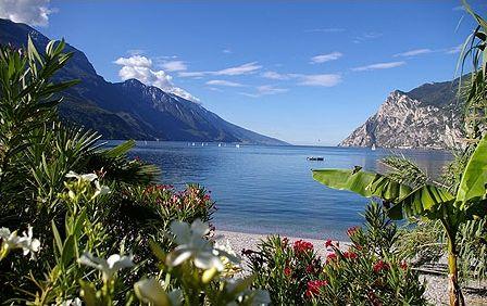 Les eaux italiennes