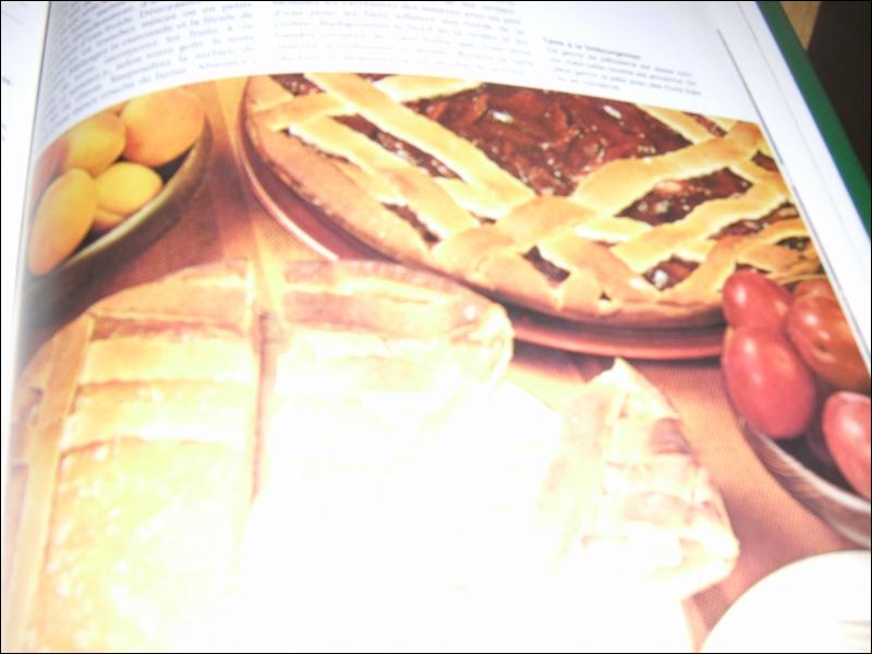 La base de la galette des rois est la pâte…