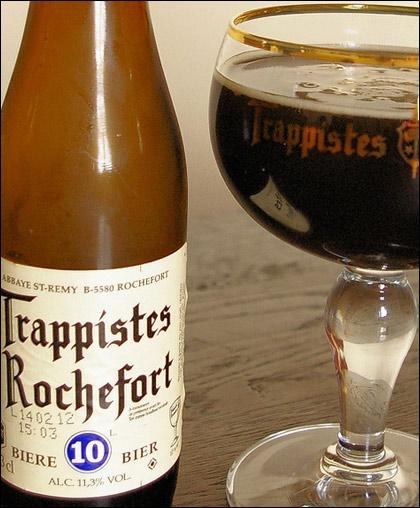 La Rochefort est commercialisée en plusieurs variétés ? Combien ?