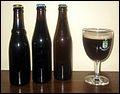 Parmi les bières citées ci-après, une marque présente ses bouteilles sans étiquette ! Laquelle ?