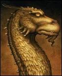 Comment s'appelle le dragon ci-dessous ?