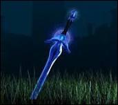 Comment s'appelle l'épée d'Eragon ?