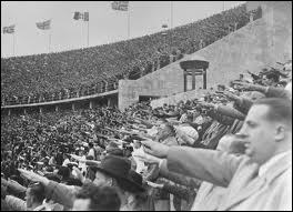 Quel grand évènement sportif international a servi de propagande au régime nazi en 1936 à Berlin ?