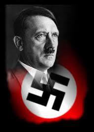 Comment s'appelle la dictature totalitaire mise en place par Hitler de 1933 à 1945 ?