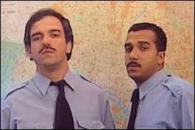 ''Le commissariat de police'' : Quelle est l'expression favorite du chef Pantulacci (Didier Bourdon) ?