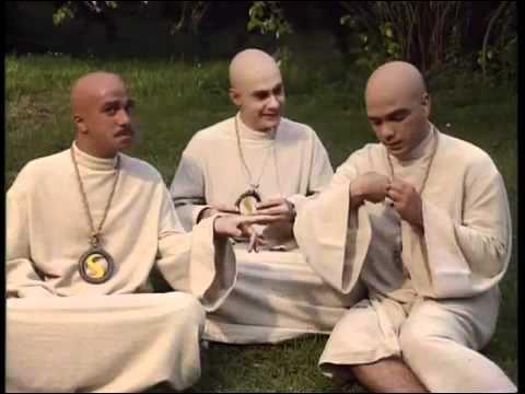 ''Les sectes'' : Comment s'appelle le chef (Bernard Campan) ?