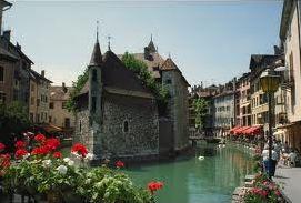 Les villes se prennent toutes pour Venise !