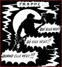Comment s'appelait l'organisation terroriste des partisans de l'Algérie française ?