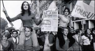 Quel est l'accord conclu avec les syndicats qui met fin aux évènements de mai 68 ?