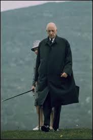 De Gaulle démissionne en 1969 à la suite d'un échec électoral. Lequel ?