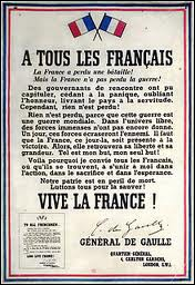 Complétez la célèbre phrase qu'il a lancée lors de son appel depuis Londres : 'La France a perdu une bataille... ' .