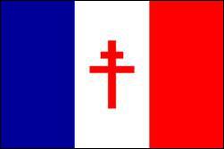 De Gaulle adopte quel emblème pour la résistance ?
