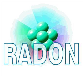 Le Radon (Rn) est un gaz naturellement radioactif principalement présent dans la croûte terrestre.