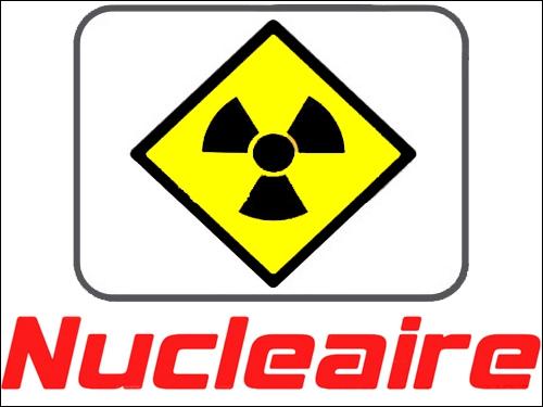 La France est le pays le plus nucléarisé par rapport aux nombres d'habitants.
