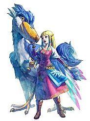 Zelda : Skyward Sword