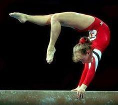 La gymnastique sportive