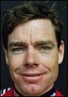 Ce cycliste australien, vainqueur du tour de France , est 2ème :
