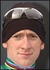 Ce cycliste britannique, vice-champion du monde du contre la montre , est 8ème :