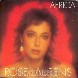 ' Africa ', Rose Laurens :
