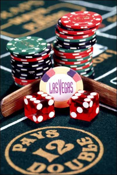 Quel autre fait assez étonnant est aussi vrai concernant la ville de Las Vegas ?