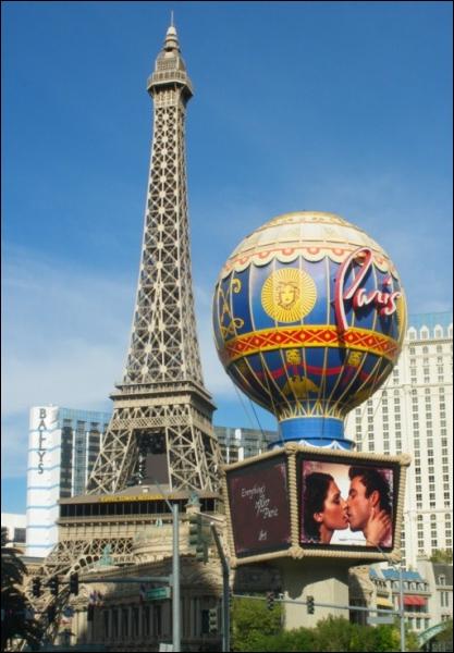 Que veut dire 'Las Vegas' en espagnol ?