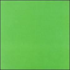 Quel dieu (ou déesse) est représenté(e) par la couleur verte ?