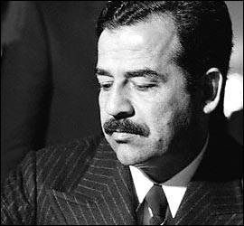 Qui est ce célèbre dictateur ?