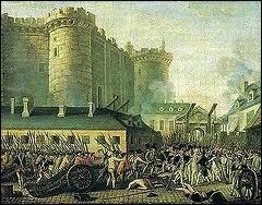 'On n'a quand même pas pris la Bastille pour en faire... '