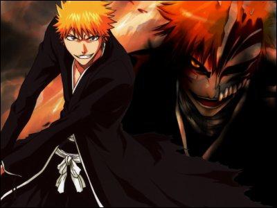 Quel est le nom du Bankai d'Ichigo ?