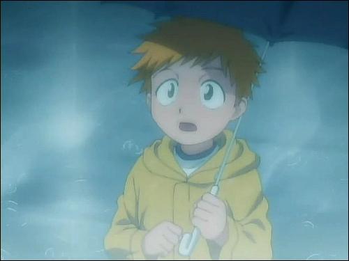 Le seiyu d'Ichigo enfant est une femme.