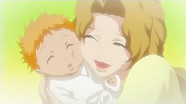 Quel jour la mère d'Ichigo est-elle décédée ?