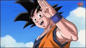 Personnage de Naruto ou DBZ ?