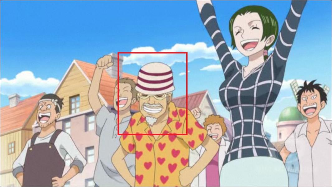 Le Maire : Que pense-t-il du fait que Luffy devienne pirate ?