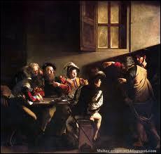 Et 'La vocation de Saint-Mathieu' ?