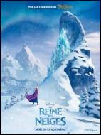 Le film d'animation  La Reine des neiges  des studios Disney est librement inspiré d'un conte de quel auteur ?